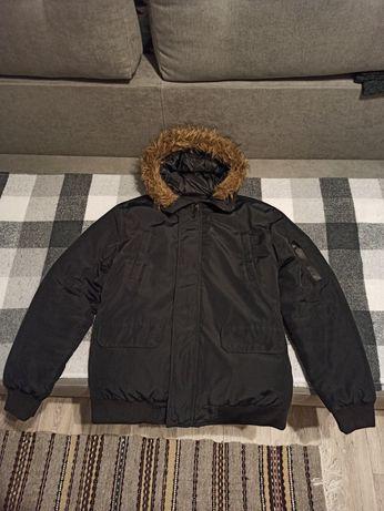 Зимняя курточка(мужская)