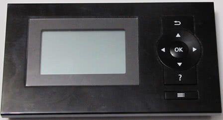 Блок управления Viessmann Vitotronic 100 HC1B