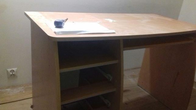 biurko komputerowe