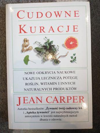 Cudowne kuracje Jean Carper