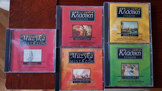 Muzyka mistrzów CD przesyłka GRATIS!