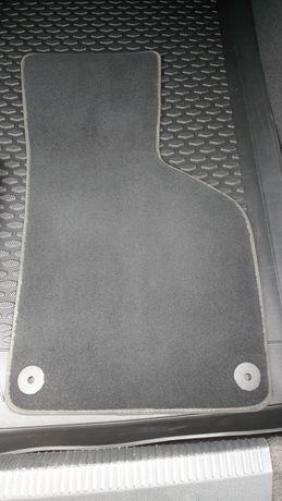 Dywaniki samochodowe VW Passat b7