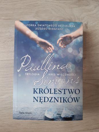 """Paullina Simons """"Królestwo nędzników"""""""