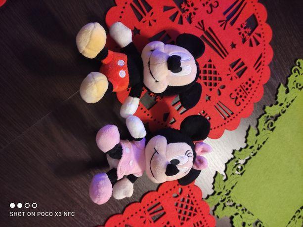 Myszka Minnie i Mickey