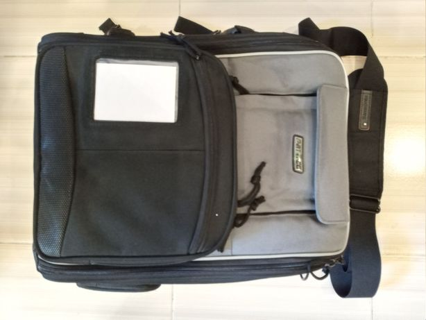 Фото відео рюкзак сумка Pataco