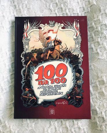 Komiks 100 na 100
