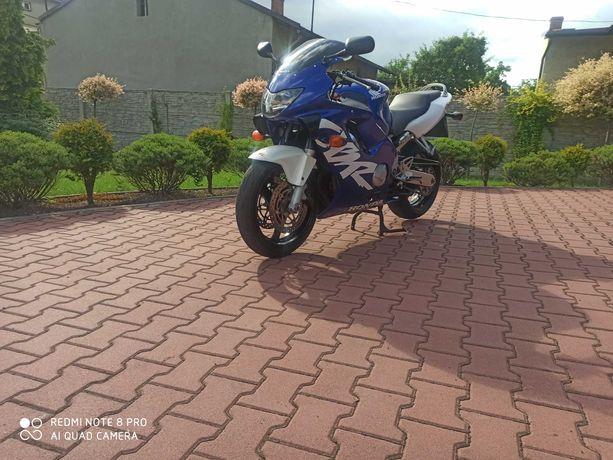 Honda CBR F4 600