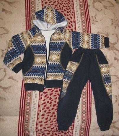 Детская одежда на 5 лет (110-116 см)