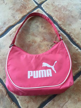 Torebka Puma