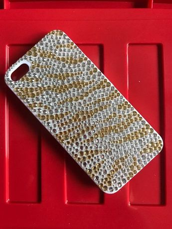 Capa IPhone 5 ou 5s brilhantes OFERTA PORTES!