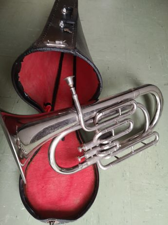 Trombone Decorativo
