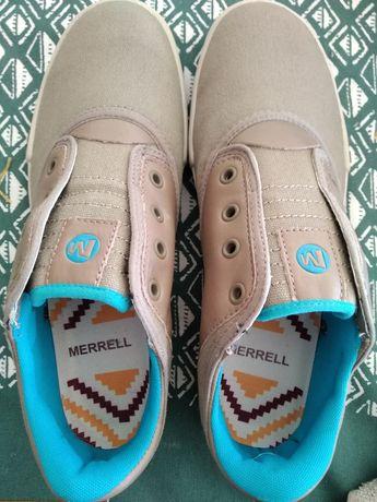 Tênis Merrell 41
