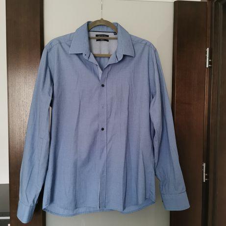 Męska koszula Top Secret
