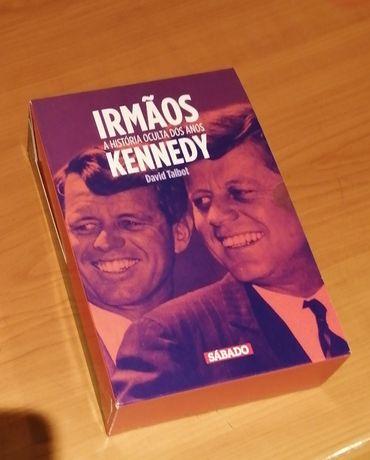 A História Oculta dos Irmãos Kennedy