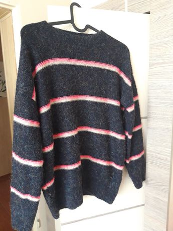 Sweter Papaya S - M