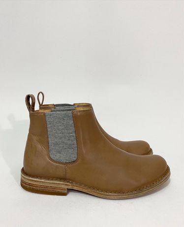Ботинки Brunello Cucinelli. Люкс бренд. Оригинал.