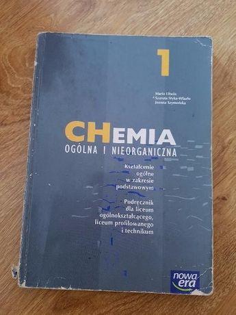 Chemia Ogólna i Nieorganiczna