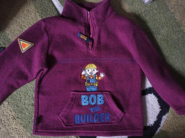 Polar Bob Budowniczy 92-98 cm