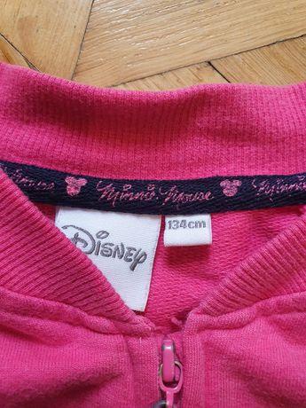 Bluza Disney rozmiar 134