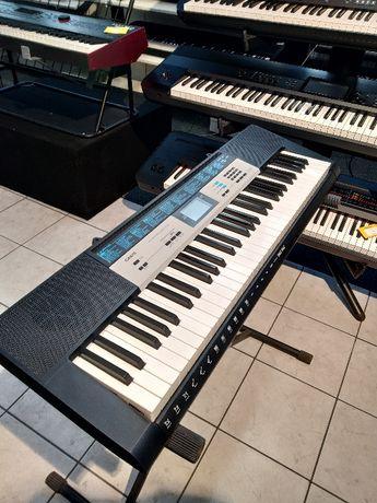 Keyboard - Casio LK 136 - 5 lat gwarancji!!! (RAG.WRO.)
