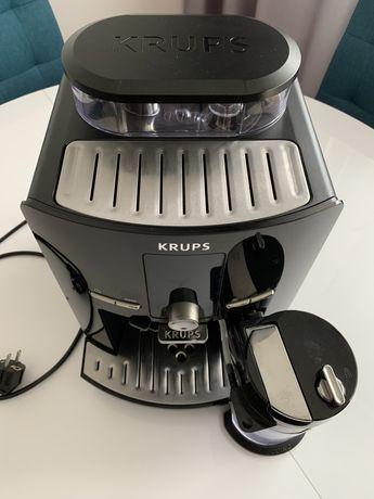 Ekspres Ciśnieniowy Do Kawy Krups EA8298