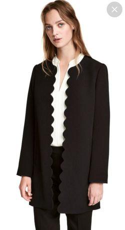 Интересное пальто H&M