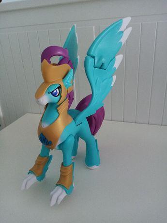 My Little Pony Movie Strażnik Hipogryf konik jak nowy