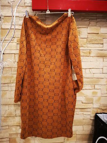 Sukienka nowa włoska