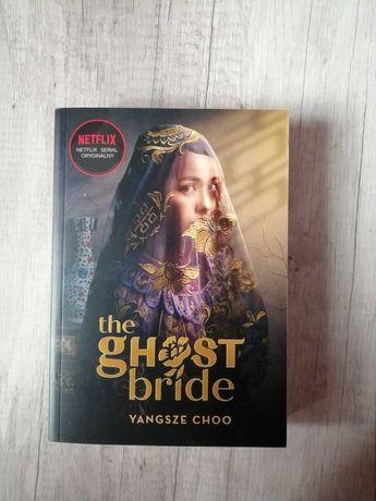 The ghost bride Yangsze Cho