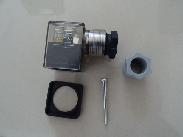 FESTO MSSD-C-TY-24DC (177617) Plug socket