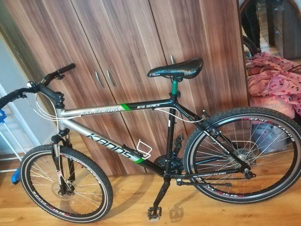 Rower MTB Kands 900 Energy 21 rama 26 koła