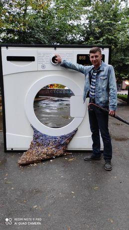 Качественный Ремонт стиральных машин автомат и бойлеров в Мелитополе
