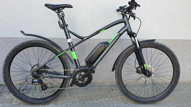Rower elektryczny e-bike Herkules Nuclear FR E1 e-bike