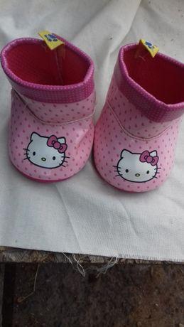 Обувь для любимых питомцев