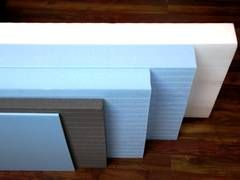Пенопласт 35 плотности под заливку пенополистрол пеноплекс стиродур