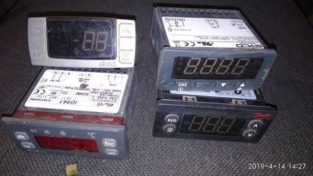 Контроллер б.у (термостат)