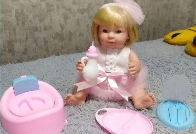 Кукла     Алинка