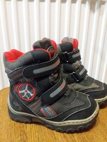 Взуття для хлопчика.