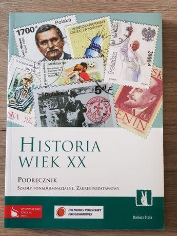 Podręcznik Historia WIEK XX