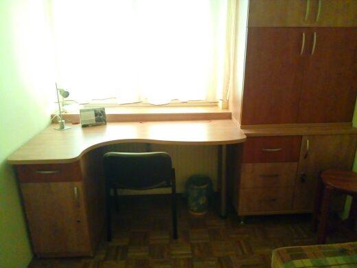 wynajmę pokój 1os w mieszkaniu studenckim/Wyżyny