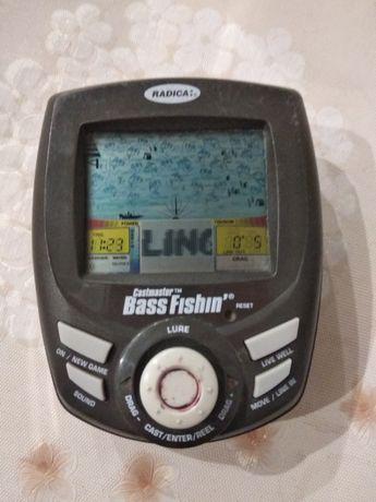 продам игру BASS FISHIN