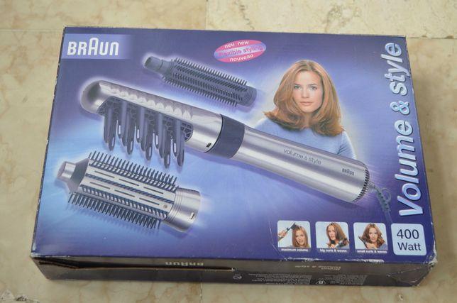 Modelador de cabelo Braun