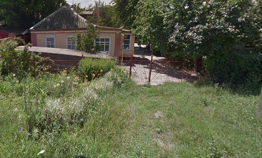 Продам дом в Новомосковске улица Гастелло
