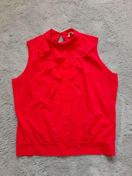 Elegancka bluzka M&S rozmiar 42