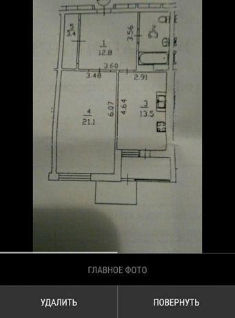Продам 1-комнатную квартиру по ул Щербаковского,метро Нивки 10 мин
