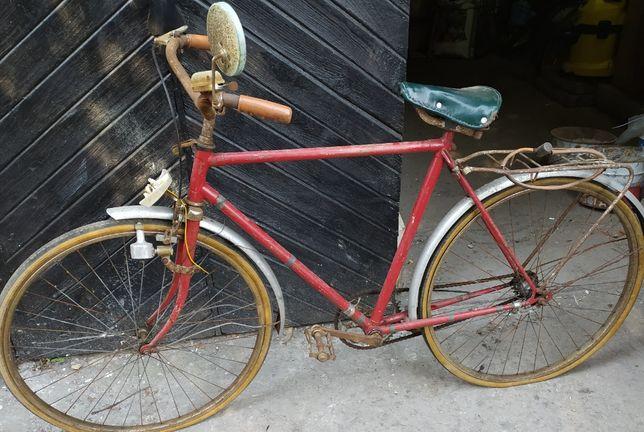 Zzr romet łucznik rower miejski 26 cali