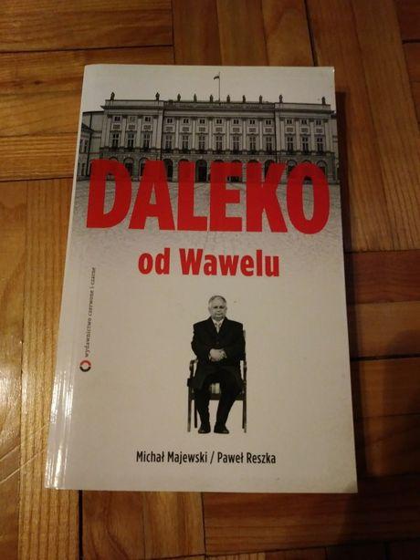 Daleko od Wawelu - Michał Majewski, Paweł Reszka