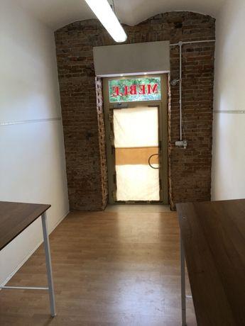 Lokal 35 m² - handel - biuro - usługi