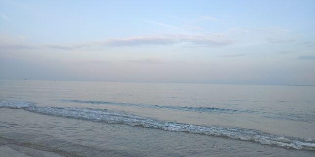 Участок на море в с. Приморское