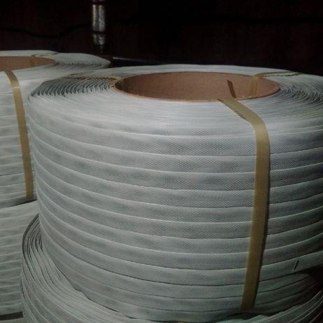 Продам ленту полипропиленовую, ленту упаковочную, пакувальну стрiчку